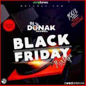 DJ Donak - Black Friday Mix